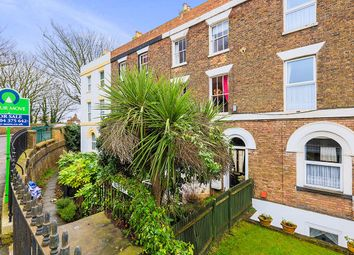Thumbnail 3 bed flat for sale in London Road, Deal