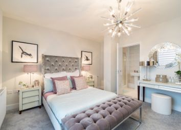 Thumbnail 3 bedroom flat for sale in Gayton Road, London