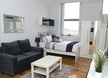 Thumbnail 1 bedroom flat for sale in Victoria House - 7 Akam Road, Bradford, West Yorkshire
