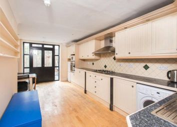Thumbnail 6 bed property to rent in Liverpool Grove, London