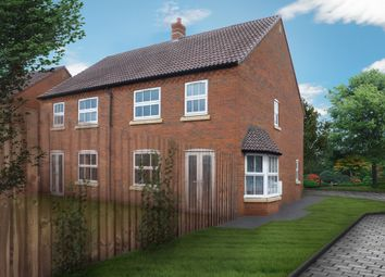 Thumbnail 3 bed detached house for sale in Chelsea Road, Aylesbury