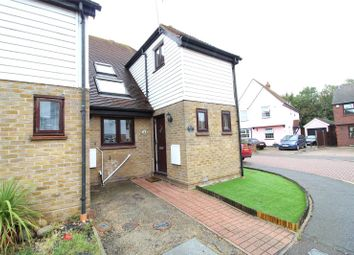 Thumbnail 3 bed end terrace house to rent in The Trunnions, Rochford, Essex
