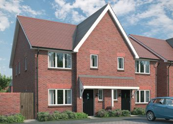 """Thumbnail 3 bed property for sale in """"The Leith"""" at Millpond Lane, Faygate, Horsham"""