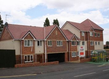 Thumbnail 3 bed flat to rent in Park Mews, Londonderry Lane, Smethwick