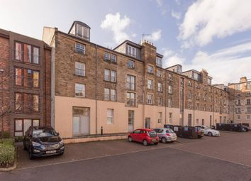 Thumbnail 2 bed flat for sale in 15/5 Hermand Crescent, Slateford