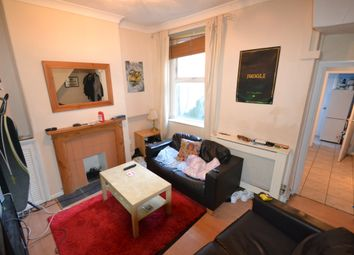 Thumbnail 3 bedroom property to rent in Rhymney Street, Cathays, Cardiff