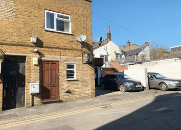 Thumbnail Studio for sale in St Albans Road, Watford