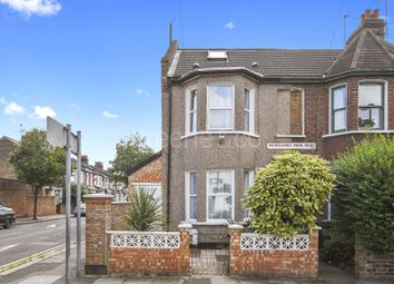 Thumbnail 3 bed end terrace house for sale in Woodlands Park Road, Harringay, London