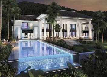 Thumbnail 7 bed villa for sale in La Zagaleta, Benahavís, Málaga, Andalusia, Spain