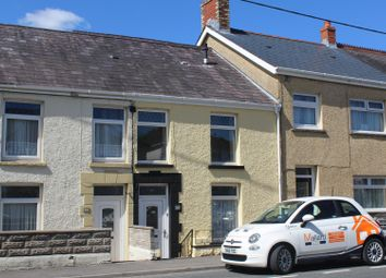 Thumbnail 2 bed terraced house to rent in Glynderi, Glanamman, Ammanford