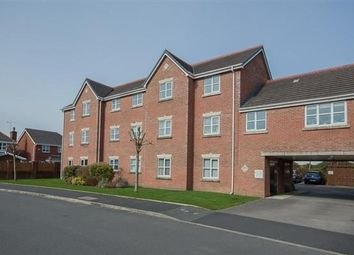 Thumbnail 2 bed flat for sale in Angel Bank, Horwich, Bolton