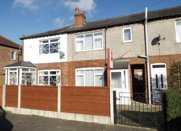 Thumbnail 3 bed terraced house for sale in Meadow Street, Great Moor, Stockport, Cheshire