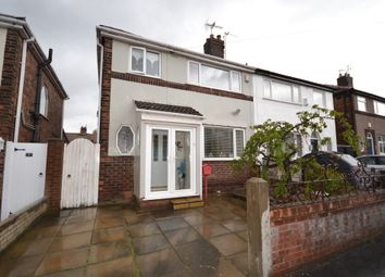 Thumbnail 3 bed semi-detached house for sale in Henley Avenue, Bootle, Liverpool
