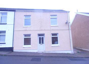 Thumbnail 3 bed terraced house for sale in Llys-Y-Parc, Davis Street, Aberaman, Aberdare
