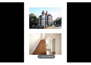 Thumbnail 3 bed flat to rent in Lewisham, London