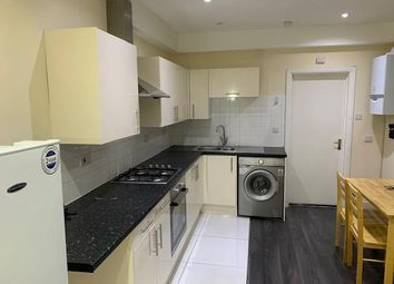 Station Terrace, Kensal Rise NW10. 2 bed flat
