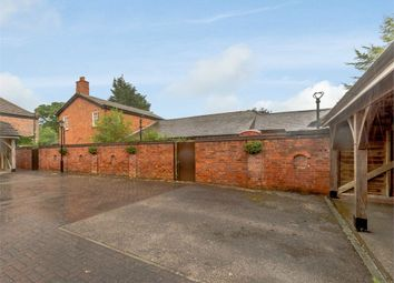 Thumbnail 5 bed detached house for sale in Carr Moss Lane, Halsall, Ormskirk, Lancashire