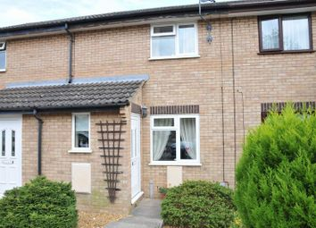 Thumbnail 2 bed property to rent in Swale Avenue, Gunthorpe, Peterborough