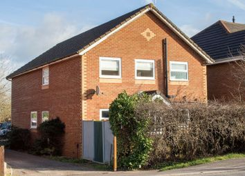 Thumbnail 1 bed maisonette for sale in Salisbury Road, Totton, Southampton