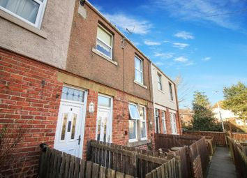 Thumbnail 1 bedroom flat to rent in East View, Morpeth