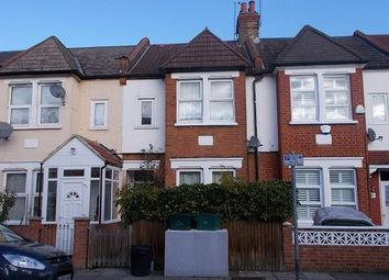 Thumbnail Flat to rent in Lyveden Road, Colliers Wood, London