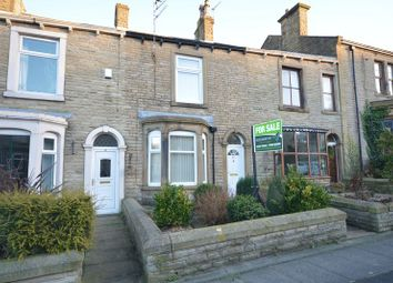 Thumbnail 3 bed terraced house for sale in Rhyddings Street, Oswaldtwistle, Accrington
