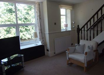 Thumbnail 2 bed flat to rent in Dean Terrace, Ryton