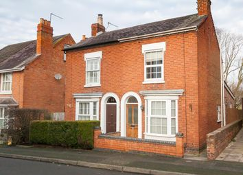 Thumbnail 2 bed property to rent in Chapel Street, Astwood Bank, Redditch, Worcs