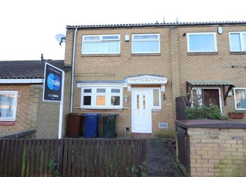 Thumbnail 3 bed terraced house for sale in Philip Place, Newcastle Upon Tyne