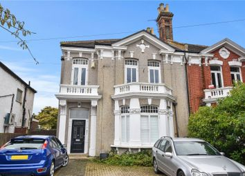 Thumbnail 2 bed flat for sale in St. Georges Road, Mitcham