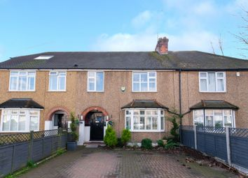 Thumbnail 4 bed semi-detached house for sale in Campfield Road, St. Albans, Hertfordshire