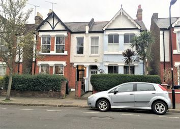 Thumbnail 5 bed terraced house to rent in Davis Road, Acton, London