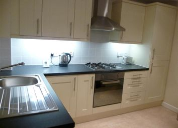 Thumbnail 2 bed flat to rent in The Point, Cheapside, Birmingham
