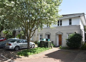 2 bed terraced house for sale in Bergholt Mews, London, London NW1