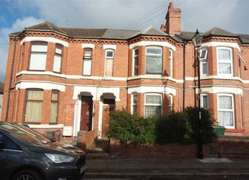 Thumbnail 4 bedroom terraced house for sale in Melville Road, Coundon, Coventry