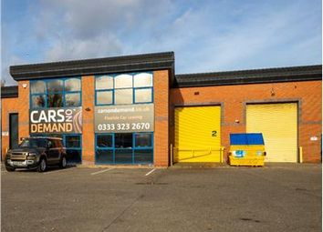 Thumbnail Light industrial to let in Unit 2 Apex Business Park, Apex Way, Leeds, West Yorkshire
