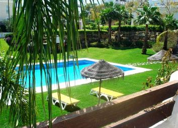 Thumbnail 3 bed apartment for sale in Selwo, Malaga, Spain