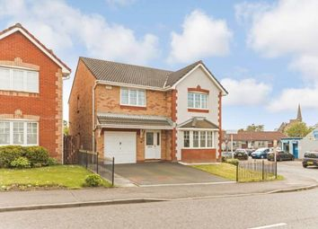 Thumbnail 4 bed detached house for sale in Heritage Park, West Kilbride, North Ayrshire, Scotland