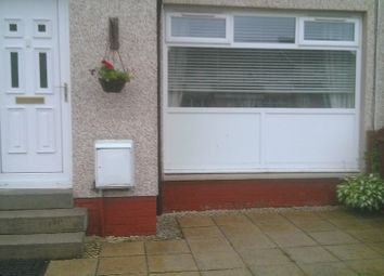 Thumbnail 2 bed terraced house for sale in Summerhill Place, Shotts
