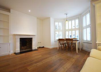 Thumbnail 2 bed flat to rent in Grosvenor Road, Twickenham
