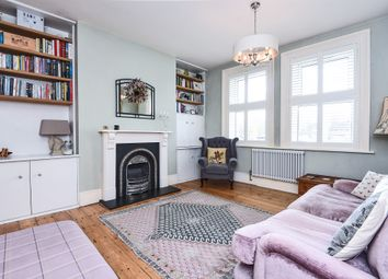 Thumbnail 3 bed flat for sale in Heathfield Square, London