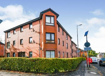 Thumbnail 1 bed flat for sale in Cathcart Road, Rutherglen, Glasgow
