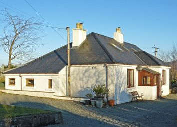 Thumbnail 4 bed cottage for sale in Portree House Gardens, Portree