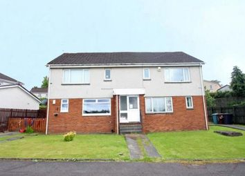 1 bed flat for sale in Hazelbank Walk, Airdrie, North Lanarkshire ML6