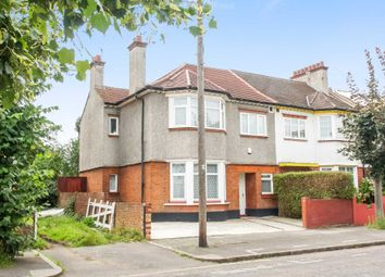Thumbnail 4 bed semi-detached house to rent in Rustic Avenue, London