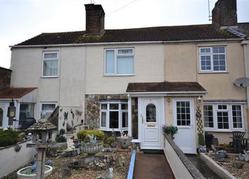 Thumbnail 2 bed terraced house for sale in Alphington Road, Exeter