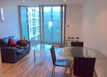 Thumbnail 1 bed flat to rent in C, City Point, Solly Street, Sheffield