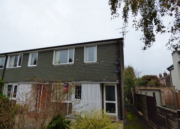 Thumbnail 2 bed flat to rent in Stonefield Avenue, Lincoln