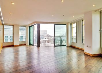 Thumbnail 3 bedroom flat for sale in Central St Giles Piazza, London