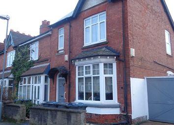Thumbnail 2 bedroom flat to rent in Waterloo Road, Kings Heath, Birmingham